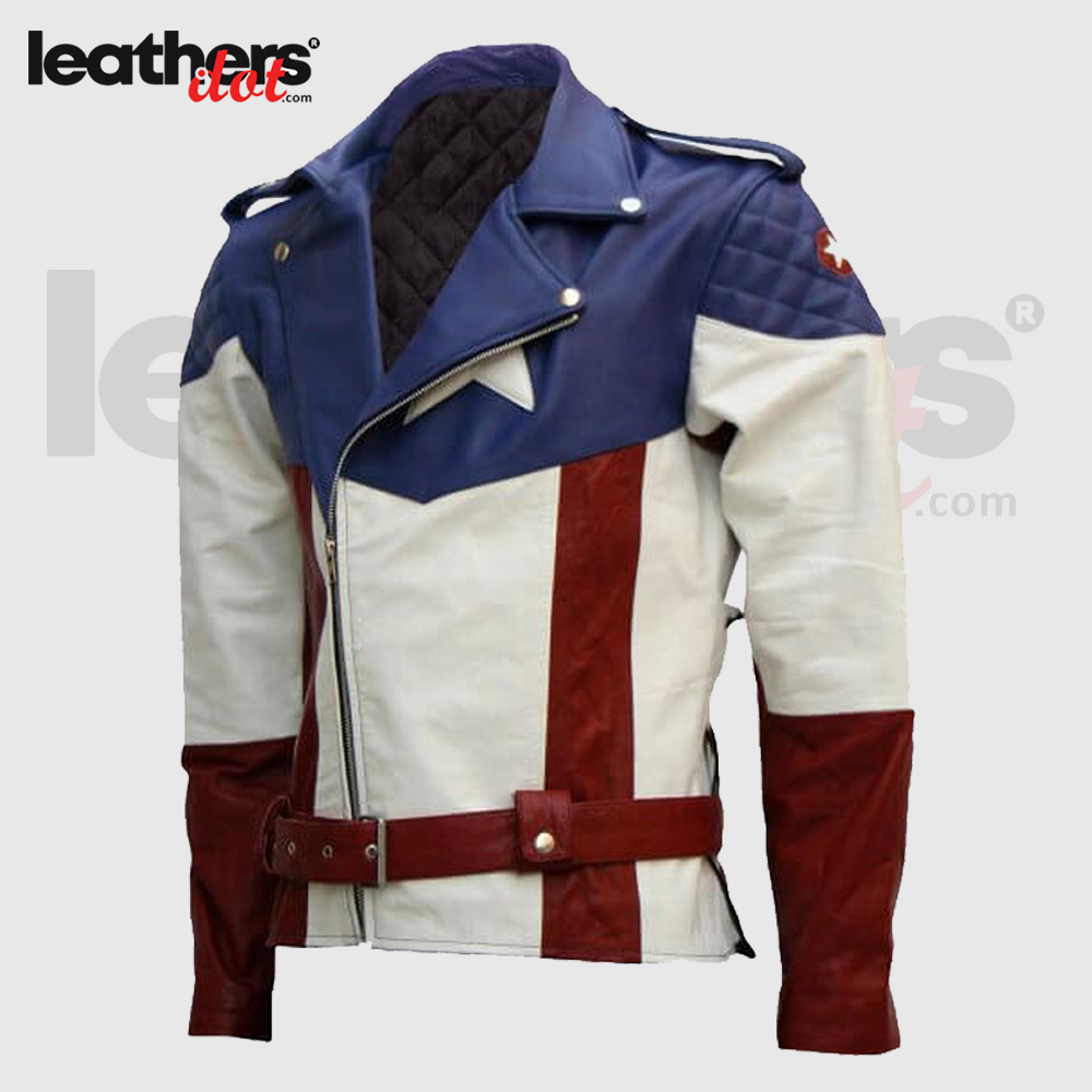 The-First-Avenger-Hot-Version-Captain-America-Leather-Jacket.