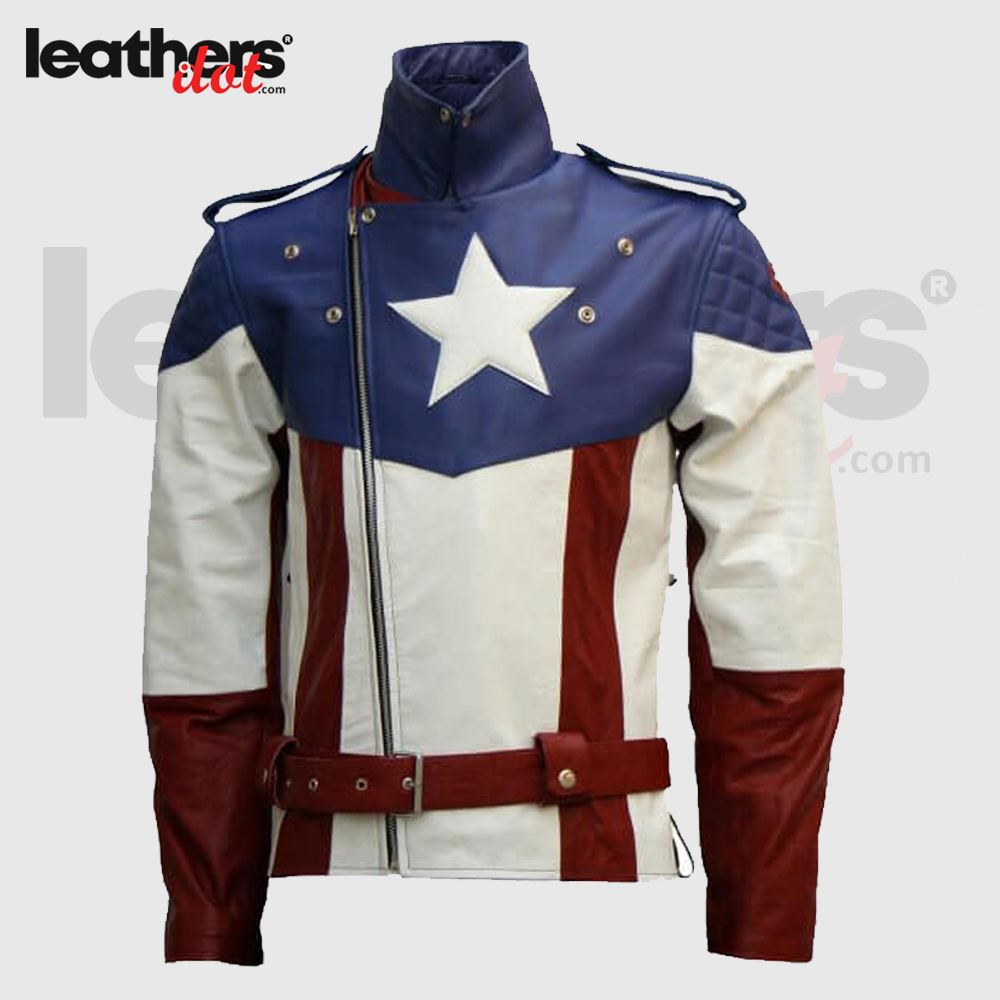 The-First-Avenger-Hot-Version-Captain-America-Leather-Jacket.2