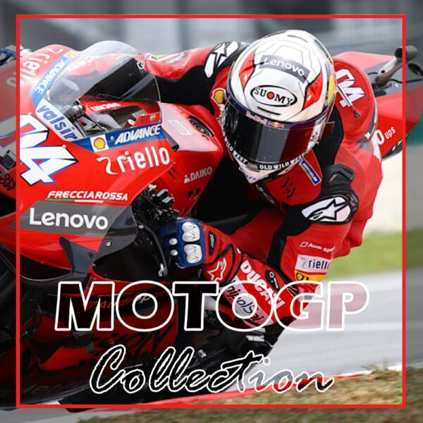 MOTOGP COLLECTION