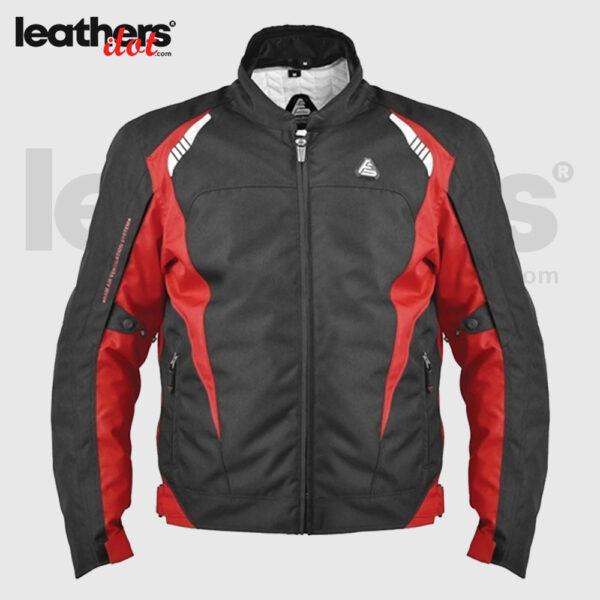 Men's Fieldsheer Textile Motorcycle Riding Jacket