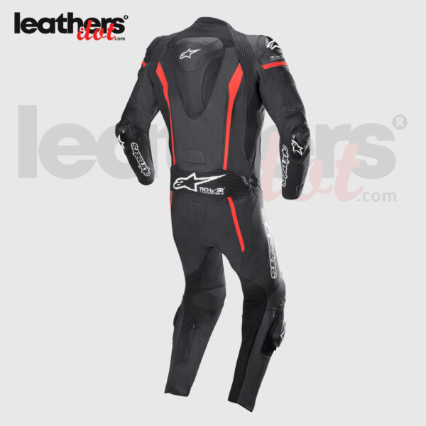 1-Piece-High-Speed-Alpinestars-Missile-Motogp-Leather-Suit