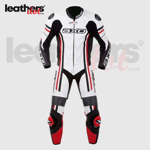 AXO-Men's-Cowhide-Motorcycle-Leather-Suit