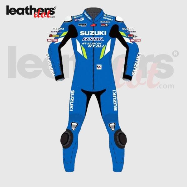 Alex-Rins-Suzuki-MotoGP-2019-Suit