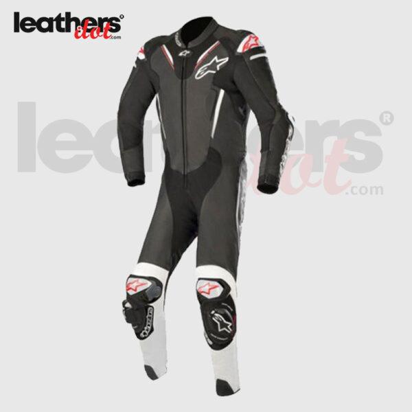Alpinestars-Atem-Black-Motogp-Leather-Suit