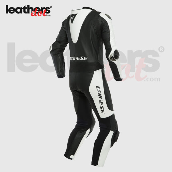 Black-White-Dainese-Laguna-Seca-5-Riding-Racing-Biker-Leather-Suit-back