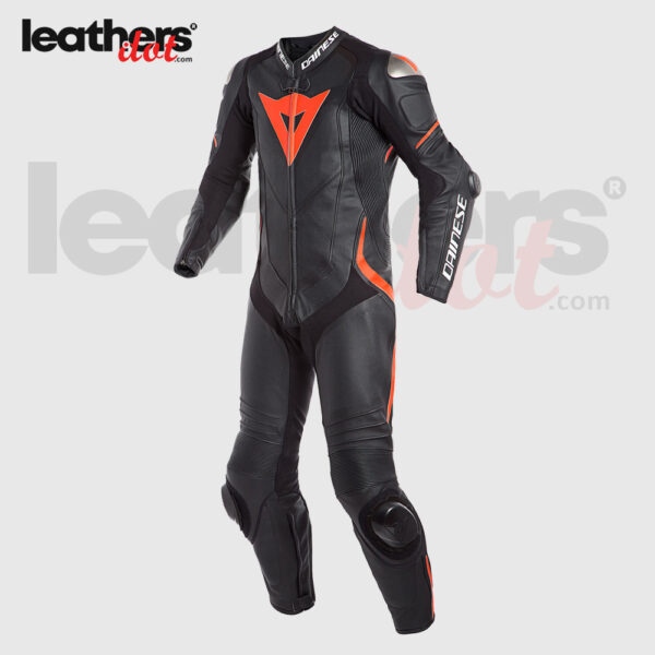 Perfect-Motogp-Dainese-Laguna-Seca-4-Biker-Racing-Leather-Suit