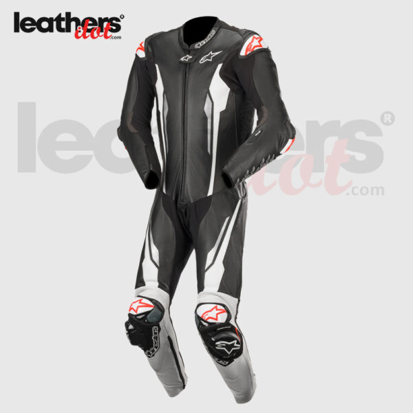Top-Rated-Protective-Alpinestars-1-Piece-Biker-Riding-Leather-Suit