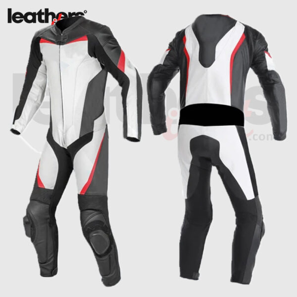 Dainese Motorbike Leather Racing Suit Leather Motorcycle Suit